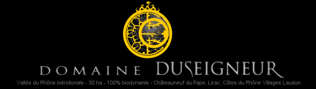 Le Domaine Duseigneur